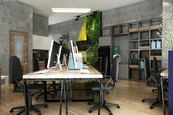 Cho thuê văn phòng 30-120m2, được ĐKKD, có hầm xe, bàn ghế, phòng GĐ. LH 0911-37-44-66 (P.An Phú)