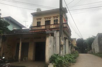 Bán nhà, đất khu vực địa chất Xuân Mai