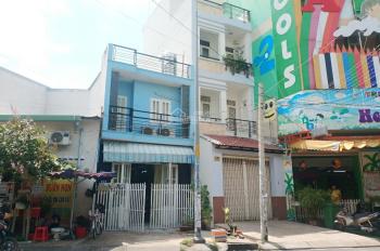 Cho thuê nhà mặt tiền Diệp Minh Châu - DT sử dụng 104 m2