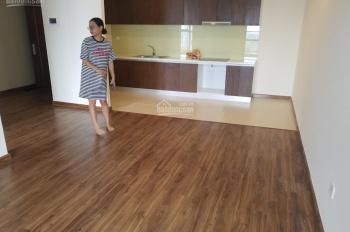 Cho thuê gấp căn hộ chung cư Thống Nhất Complex, 82 Nguyễn Tuân, 122m2 có điều hòa, làm văn phòng