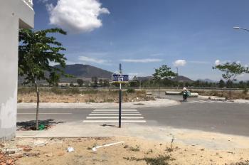 Bán lô góc đường C1-C2 khu đô thị VCN Phước Long giá 38,8tr/m2 0966838679