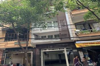 Nhà cho thuê chính chủ hẻm Trương Định, Quận 3