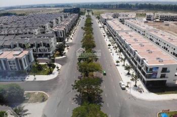 Chính chủ cần bán căn shophouse 120m2 trục chính Centa City giá rẻ hơn thị trường 300tr bao thủ tục