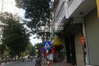 Bán nhà 7 tầng thang máy Nguyễn Khang, 51m2, MT 5m, kinh doanh văn phòng