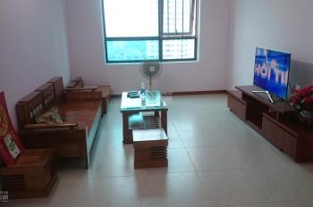 Chính chủ cho thuê căn hộ chung cư N03T1 Khu Ngoại Giao Đoàn 3PN đầy đủ nội thất N03T1 giá 13tr/th