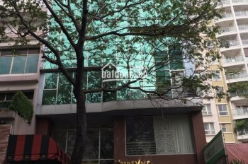 Chủ cho thuê gấp mặt tiền Chu Văn An, diện tích 4x20m 1 trệt 3 lầu ST, giá cho thuê là 33 tr/tháng