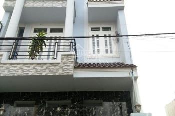 Cơ hội vàng cho khách tài chính thấp cần mua nhà 1.6 tỷ ,DTSD 108m2 + 2 lầu Bình Tân
