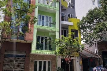 Bán nhà mặt tiền đường Nguyễn Thái Bình, P. Nguyễn Thái Bình - Quận 1, DT: 4x19m - Giá 30 tỷ
