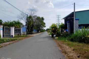 Bán lô đất mặt tiền đường nhựa Ấp 1, 214m2, SHR, Phạm Văn Cội, Củ Chi