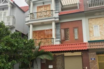 Bán biệt thự khu dân cư VIP, phường 7, đường Phan Văn Trị, Gò Vấp đối diện Cityland Center Hill