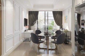 Cho thuê căn hộ CC Saigonland, Q. Bình Thạnh, 2PN, 75m2, 12tr/th, LH: 0909 286 392