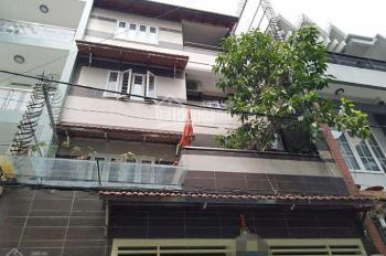 Bán nhà đường 7m Nhất Chi Mai, Tân Bình, DT: 5.3x11m, thích hợp để ở, cho thuê văn phòng công ty