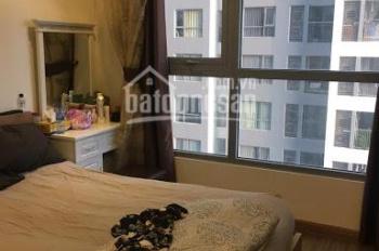 Cho thuê căn hộ chung cư Nguyễn Phúc Nguyên: 84m2 - 2PN - nội thất giá 13.5tr/th LH: 0931827928