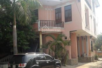Cho thuê nhà MT Cao Thắng, P. 4, Q. 3: 14x23m, trệt 1 lầu, 120 tr/th