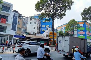 Chính chủ bán nhà hẻm xe tải Trần Hưng Đạo phường 2 quận 5, 10x22m, giá 30 tỷ