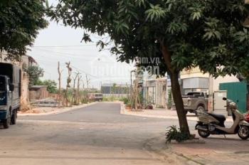 0967707876 - Tôi cần bán một số lô đất khu đấu giá, tổ 21 P. Thượng Thanh, quận Long Biên, Hà Nội