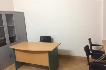 Cho thuê văn phòng làm việc 60 Nguyễn Oanh, Gò Vấp, HCM, chính chủ. Full nội thất
