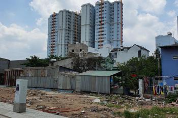 Bán lô đất vị trí đẹp Giá 2,8 tỷ bao thuế phí sang tên Ngay HL 2, đối diện bệnh viên đa khoa B Tân