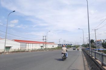 Bán xưởng 10.000m2 trong khu công nghiệp Tân Đô, xã Đức Hòa Hạ, Đức Hòa, Long An giá 85 tỷ
