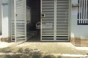 Cho thuê nhà nguyên căn diện tích 100m2, Tân Phước Khánh 28, thuận tiện làm ăn, buôn bán