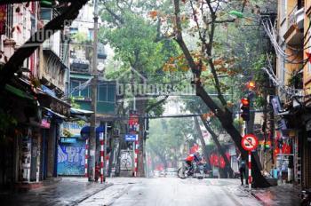 Cho thuê mặt bằng kinh doanh siêu đẹp trên phố Hàng Trống gần ngay ngã 3 Bảo Khánh 0338998398