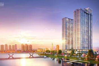 Giỏ hàng chuyển nhượng mới nhất tại dự án căn hộ cao cấp Sunwah Pearl tháng 07/2020