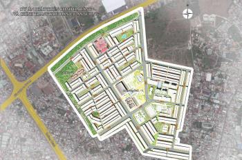 Bán đất dự án KDC Chợ An Sương, MT Nguyễn Văn Quá, Q12. Giá tốt chỉ 21tr/m2, đã có sổ LH 0901160200