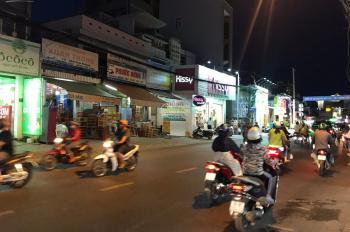 Giá sốc! MT 3 lầu Lê Văn Việt, 7m * 30m = 210m2, sàn 350m2, HĐ thuê 80tr/tháng, giá chỉ 20.5 tỷ TL