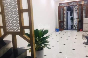 Chính chủ bán nhà ngõ 358 Bùi Xương Trạch, ngõ ô tô tránh, giá 3,4 tỷ