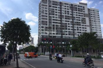 Cho thuê đất mặt tiền đường Phạm Văn Đồng - LH: 0912684949