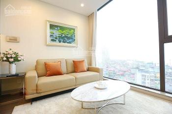 Xem Nhà 24\7. Cho thuê căn hộ 1PN full đồ đẹp tại Vinhomes Metropolis - Liễu Giai. Giá:14,5tr\thang