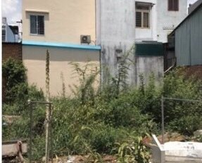 Đất thổ cư sổ riêng giá rẻ 4 x 15m, Bùi Tư Toàn, Q. Bình Tân, HCM, 3 tỷ, 0903601451
