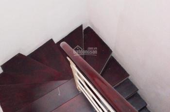 Nhà đẹp Vũ Tông Phan gara, lô góc 40m2, 5 tầng giá chỉ 3,5 tỷ ( còn thương lượng).