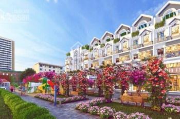 Mở bán khu dân cư cao cấp và sang trọng nằm ngay MT An Dương Vương, quận Bình Tân