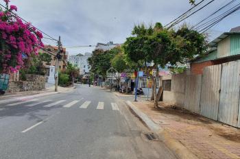 Bán lô đất góc 2 mặt tiền ngay khu phố Tây đường Phan Chu Trinh 161m(7.7x20m), giá 120tr/m2 còn TL