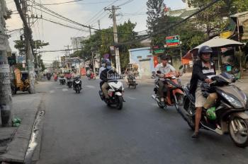 Bán nhà MTKD Thạch Lam, P. Phú Thạnh, Q. Tân Phú. DT 10(12)x20m 2.5 lầu gía 18.7 tỷ TL, khu sầm uất