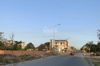 Thanh lí nền đất huyện Bình Chánh Xã Phạm Văn Hai giáp Bình Tân chỉ từ 29-33 tr/m2