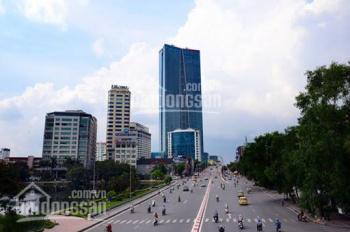 Bán đất mặt phố lớn trung tâm quận Ba Đình, DT 1300m2, mặt tiền 40m giá chỉ 246 triệu/m2