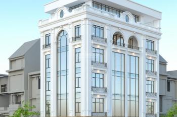 Cho thuê nhà mặt phố 99 Lò Đúc,dT:165m2 x 9 tầng,mặt tiền:10m.thang máy,pccc.KD spa,ngân hàng,vp