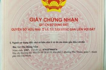 Bán nhà mặt tiền Nam Long Trần Trọng Cung 5x25m, 1 trệt 2 lầu lửng co HĐ thuê 45tr/th, giá 16.6 tỷ