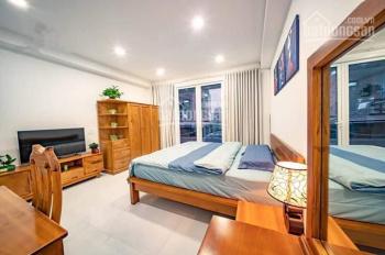 Cho thuê phòng trọ 5.8 triệu/tháng, Nguyễn Thiện Thuật, đầy đủ tiện Nghi