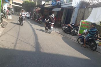 Mặt tiền đường Cù Lao, P2, Q. Phú Nhuận 4mx12m DTCN 48m2, hầm + 5 tầng giá chỉ 15,5 TL 0925049575