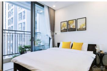 Chính chủ cho thuê căn hộ 1PN Studio giá rẻ nhất thị trường Vinhomes Greenbay, LH: 0765816928