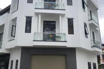 Bán Nhà 3 Tầng Căn Góc tái định cư VCN Phước Long . Giá rẻ yêu thương chỉ 4.5 tỷ. LH : 0901267989