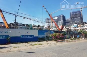 Chính chủ cần bán căn hộ Saigon Skyview Quận 8 2PN tầng 19, giá: 1,956tỷ, LH: 0702.737.972