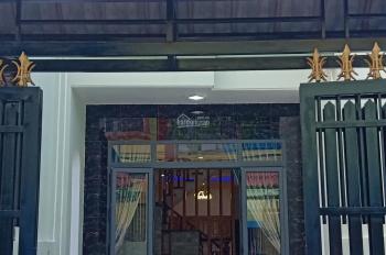 Bán nhà 1 trệt 1 lầu. Sát bên Vicom 550. Gần chợ gần trường học, vị trí đắc địa TP Dĩ An Bình Dương