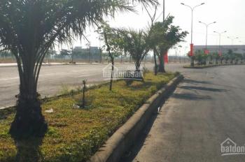 Chính chủ bán đất nền shophouse 2 mặt tiền KĐT Long Hưng City, Biên Hòa