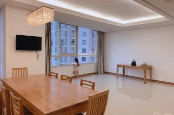 Căn hộ Xi Riverview Palace, Quận 2 cần cho thuê 3 phòng ngủ view cực đẹp