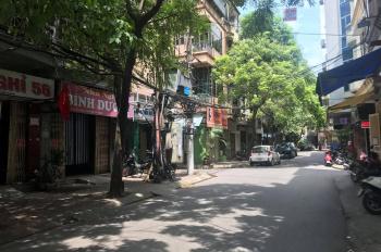 Bán nhà ngõ 445 Nguyễn Khang. Diện tích: 32m2, liên hệ: 0916093668