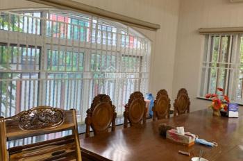Bán nhà mặt tiền đường Bùi Hữu Nghĩa, P1, Bình Thạnh (Gần chợ Bà Chiểu)